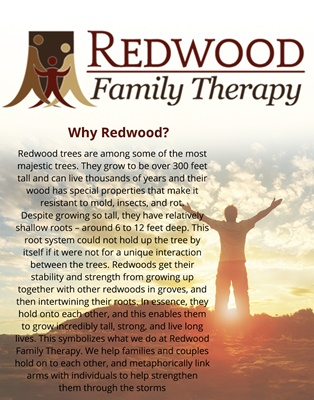 Redwood Family Therapy