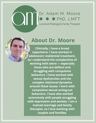Dr. Adam M. Moore